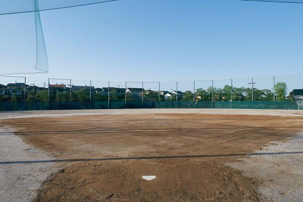 南郷グラウンド<br /><small>(男子硬式野球部専用グラウンド)</small>