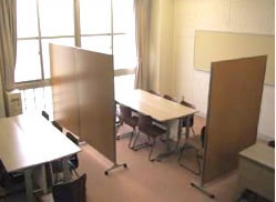 [2~3F] 個別補習教室