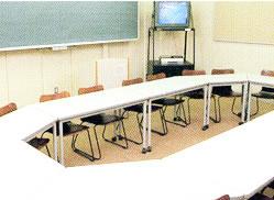 [2F] 多目的教室